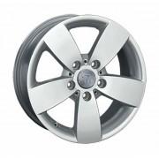 Replay BMW (B134) R16 W7.0 PCD5x120 ET34 DIA72.6 silver