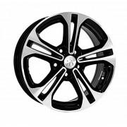 Replay Hyundai (HND168) R16 W6.5 PCD5x114.3 ET43 DIA67.1 BKF