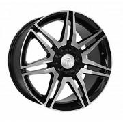 Replay Mercedes (MR100) R18 W8.5 PCD5x112 ET48 DIA66.6 BKF