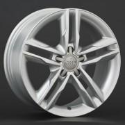 Replica Audi (A34) 8x18 5x112 ET45 DIA66.6 (flat grey)