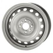 Steel Trebl 6x15 4x98 ET44 DIA58.1 (silver)