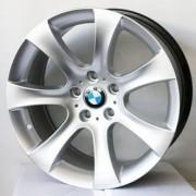 Replica BMW (637) 7x16 5x120 ET15 DIA74.1