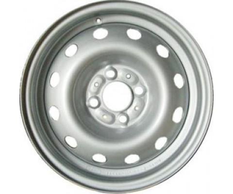 Steel КРКЗ 5.5x14 5x139.7 ET6 DIA110.1