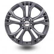 Disla Assassin R18 W8.0 PCD5x100 ET45 DIA72.6 GM