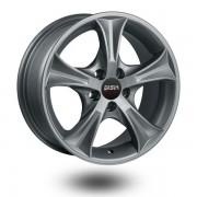 Disla Luxury R16 W7.0 PCD5x114.3 ET38 DIA67.1 GM