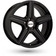 Disla Scorpio R18 W8.0 PCD5x112 ET45 DIA72.6 black