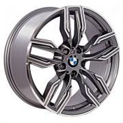 Replica BMW (BK5181) 9.5x19 5x120 ET30 DIA74.1 (GP)