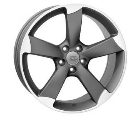 WSP Italy Audi (W567) Giasone 8x19 5x112 ET26 DIA66.6 (MGM)