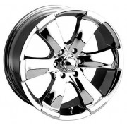 Mi-tech MK-18 R20 W9.0 PCD6x139.7 ET30 DIA73.1 chrome
