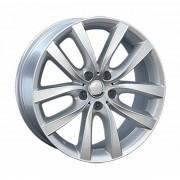 Replay BMW (B114) R17 W8.0 PCD5x120 ET30 DIA72.6 silver