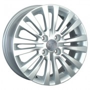 Replay Ford (FD156) 6x15 4x108 ET47.5 DIA63.4 (silver)