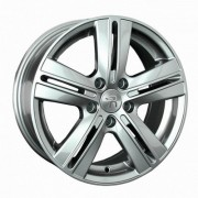 Replay Mercedes (MR210) 6.5x15 5x108 ET44 DIA60.1 (silver)