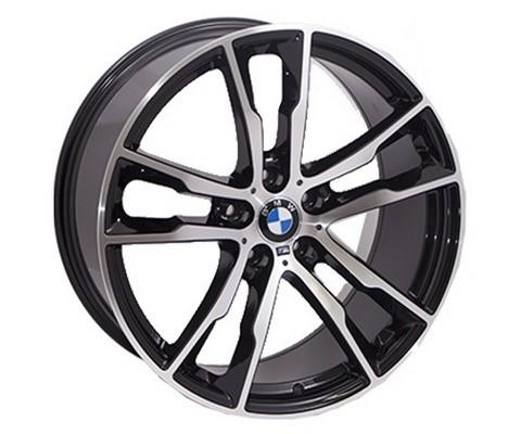 Replica BMW (BK5053) 10x20 5x120 ET40 DIA74.1 (BP)