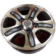Replica Lexus (LX5062) 8x17 5x150 ET60 DIA110.1 (GMF)