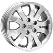 WSP Italy Honda (W2402) Cetara 6.5x16 5x114.3 ET50 DIA67.1 (silver)