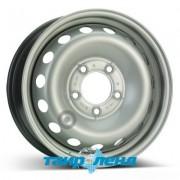 ALST (KFZ) 6023 5.5x16 6x170 ET113 DIA130 (silver)