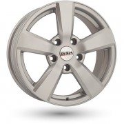 Disla Formula R15 W6.5 PCD5x114.3 ET35 DIA72.6 silver