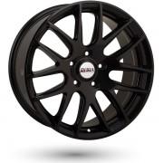Disla Munich R18 W8.0 PCD5x120 ET45 DIA72.6 black