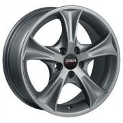 Disla Luxury 7x16 5x100 ET38 DIA57.1 (GM)