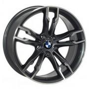 Replica BMW (BK5255) 8x17 5x120 ET35 DIA72.6 (BP)