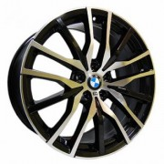 Replica BMW (CT1567) 9x20 5x120 ET30 DIA74.1 (BMF)