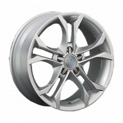 Replay Audi (A35) R16 W7.5 PCD5x112 ET37 DIA66.6 silver