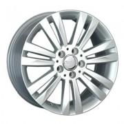 Replica Mercedes (MR129) 7.5x17 5x112 ET47 DIA66.6 (silver)