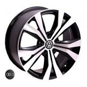 Replica Volkswagen (BK526) 8.5x19 5x130 ET50 DIA71.6 (BP)