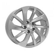 Replay Nissan (NS206) 7x18 5x114.3 ET40 DIA66.1 (silver)