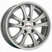 Disla Evolution 7x16 5x114.3 ET42 DIA67.1 (silver)