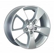Replay Opel (OPL43) R18 W7.0 PCD5x105 ET38 DIA56.6 silver