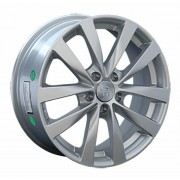 Replay Volkswagen (VV26) R17 W7.5 PCD5x112 ET47 DIA57.1 silver