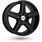 Disla Scorpio R17 W7.5 PCD5x114.3 ET35 DIA67.1 black