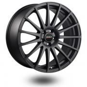 Disla Turismo R17 W7.5 PCD5x114.3 ET40 DIA72.6 black