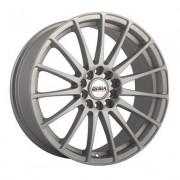 Disla Turismo 7.5x17 5x112 ET45 DIA66.6 (silver)