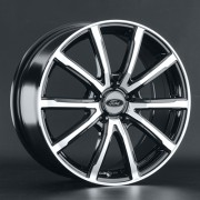Replay Ford (FD151) 7x17 5x108 ET52.5 DIA63.4 (BKF)