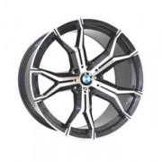 Replica BMW (B5034) 10x20 5x120 ET40 DIA74.1 (GMF)