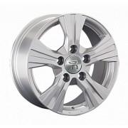 Replay Lexus (LX105) R18 W8.0 PCD5x150 ET56 DIA110.1 silver