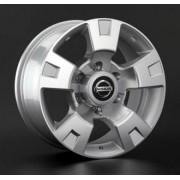 Replay Nissan (NS5) R16 W8.0 PCD6x139.7 ET10 DIA110.5 SF