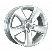 Replay Toyota (TY139) R17 W7.0 PCD5x114.3 ET39 DIA60.1 silver