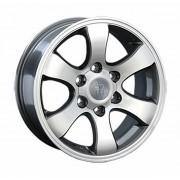 Replay Toyota (TY2) R17 W7.5 PCD6x139.7 ET30 DIA106.1 GMF