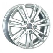 Replica Volkswagen (VV149) 6.5x16 5x112 ET33 DIA57.1 (silver)