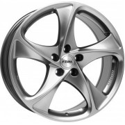 Rial Catania R17 W8.0 PCD5x114.3 ET38 DIA70.1 silver