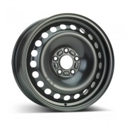 ALST (KFZ) 8325 Ford 6.5x16 5x108 ET50 DIA63.4 (black)