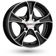 Disla Luxury R15 W6.5 PCD5x108 ET35 DIA63.4 BD