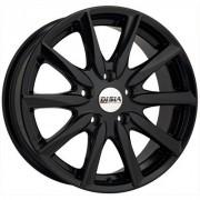 Disla Raptor 6.5x15 4x100 ET40 DIA67.1 (black)