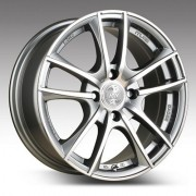 Racing Wheels H-505 7x16 4x108 ET40 DIA67.1 (SDS-FP)