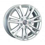 Replay Volkswagen (VV149) R16 W6.5 PCD5x112 ET50 DIA57.1 silver
