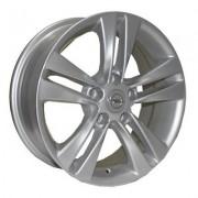 Replica Opel (Z227) 6.5x16 5x110 ET35 DIA65.1 (silver)
