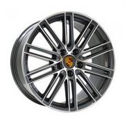 Replica Porsche (PR1274) 9.5x20 5x130 ET50 DIA71.6 (GMF)